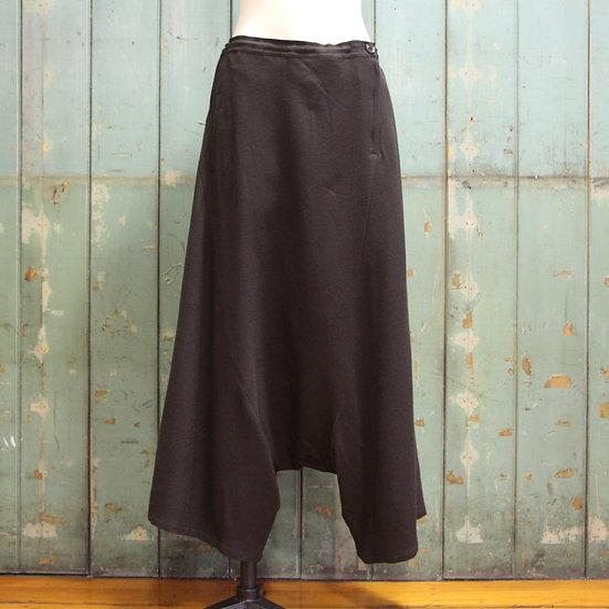 Y's Waist String Culottes