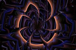 Into the Pinwheel