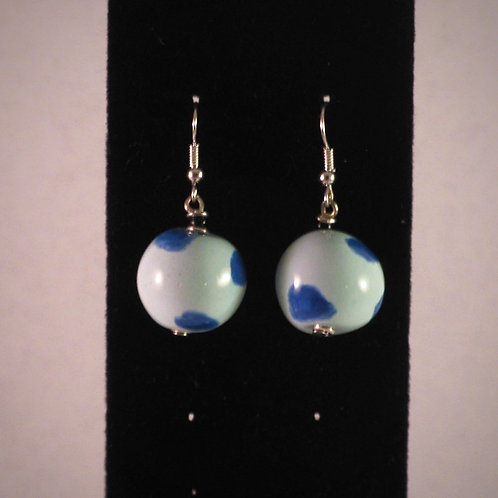 Glazed Earrings