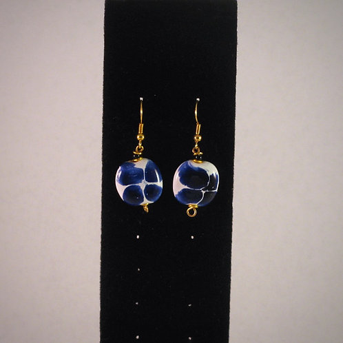 Glazed Earrings