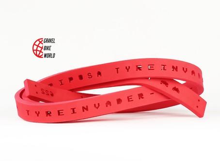 Test Tyreinvader by Effetto Mariposa