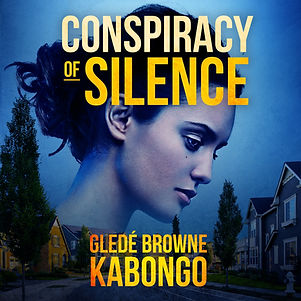 Conspiracy of Silence Audiobook 2400x240