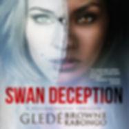 Swan Deception Audiobook_Author Glede B