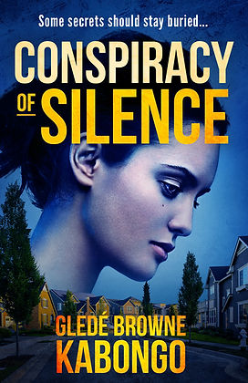 Conspiracy of Silence eBook 1400x2100.jp
