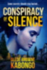 Conspiracy of Silence eBook 1400x2100.jp