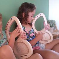 מור שטייגל סדנאות מוסיקה לילדים