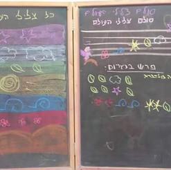 העשרה מוסיקלית למבוגרים לנגינה בלירה מור שטייגל