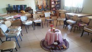 הלירה הפנטטונית בחינוך האנתרופוסופי