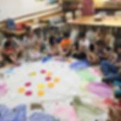 מור שטייגל לימוד נגינה בלירה מעגל תלמידי