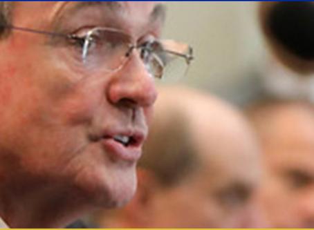 Governor Murphy Signs CFCC Legislation