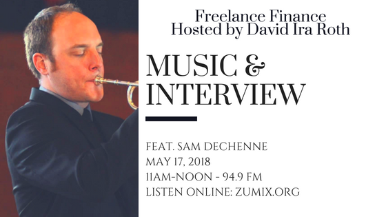 Sam Dechenne Interview