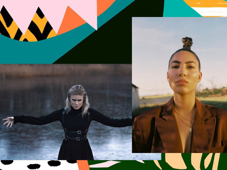 Spotify #11: Señoras folclóricas