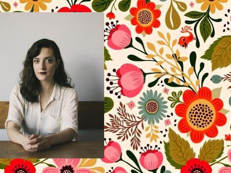 """Lucía Baskaran: """"No hay suficientes historias sobre mujeres que se quieren y se cuidan"""""""