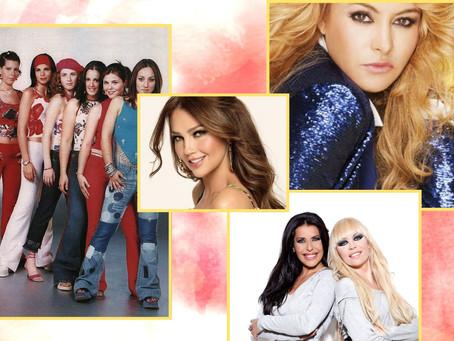 Spotify #13: Caribe Mix Señoras