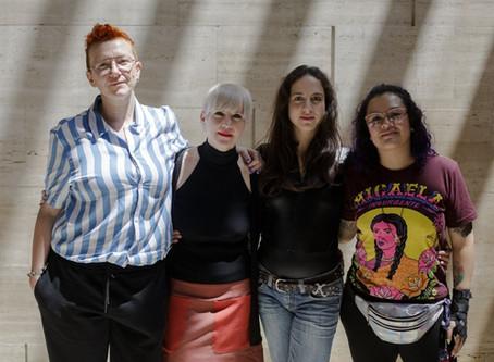Insumisas: una crónica de las alianzas contra el patriarcado que se gestaron en el Primavera Sound