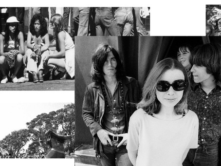 Joan Didion y el instante normal