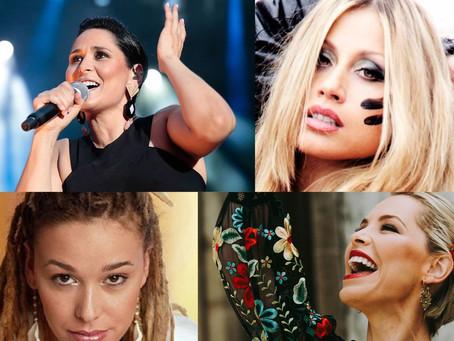 Spotify #7: Señoras de la OT