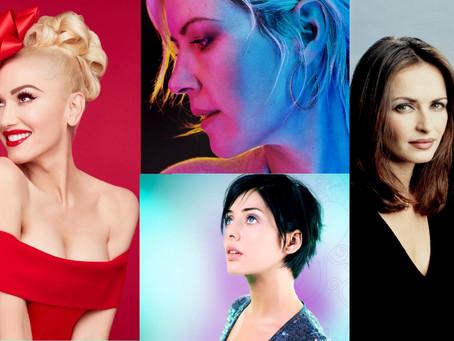 Spotify #4: Divas del rock