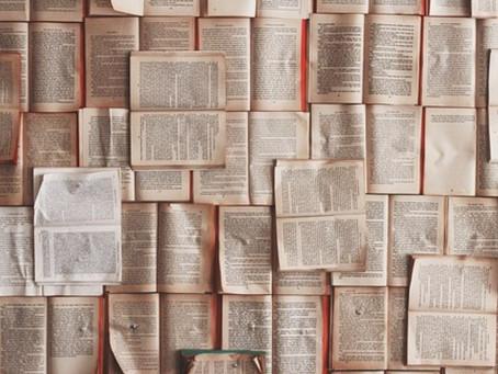 La literatura como salvavidas
