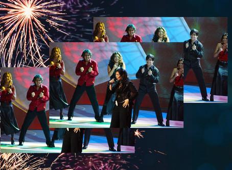 Spotify #12: Señoras eurovisivas