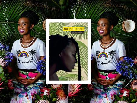 "Un adelanto de ""Nuez de coco"", la primera novela de Kopano Matlwa"
