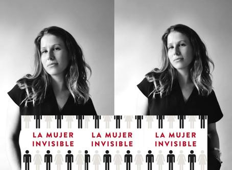 Un adelanto de 'La mujer invisible', de Caroline Criado Perez