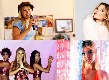 Spotify #2: Eres la reina del pop