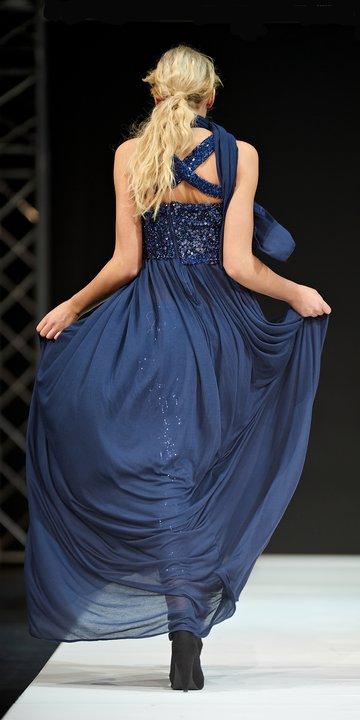 Oslo Fashion Awards, February 2011