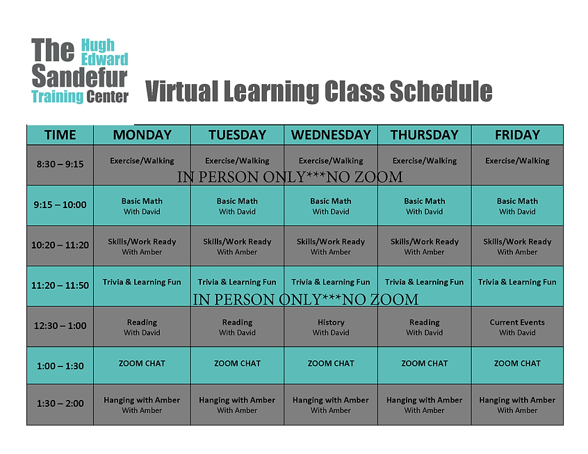 NEW COVID SCHEDULE - WEEK AT A GLANCE.pn