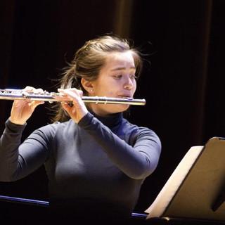 Mei Stone - Flute