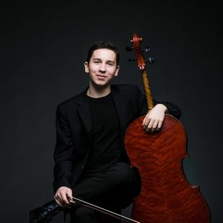 Oliver Herbert - Cello