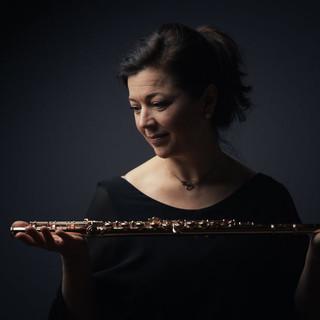 Emily Beynon - Flute
