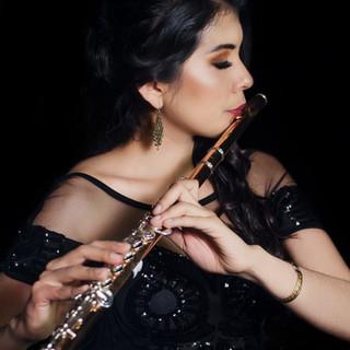 Cecilia Rospigliosi - Flute