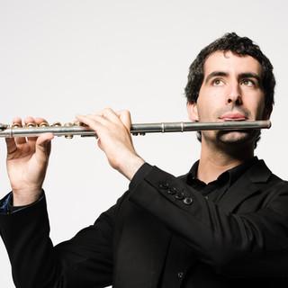 Juan Val - Flute