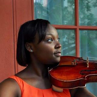 Kevonna Shuford - Viola