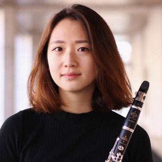 Sara Han - Clarinet