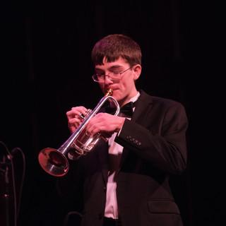 James Vaughen - Trumpet