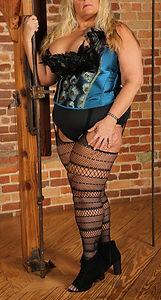 Queen Kat corporal punishment Domme
