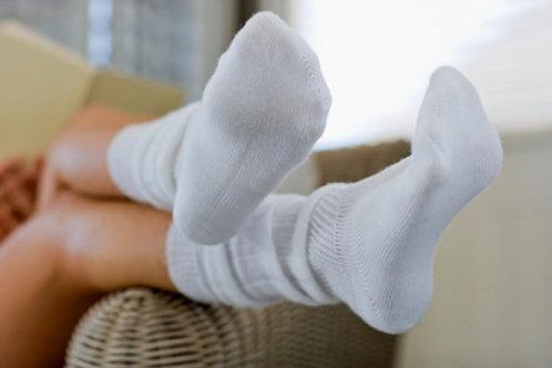 Mistress Windy Whispers Smelly Socks