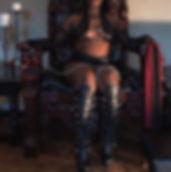 Diabla throne chains