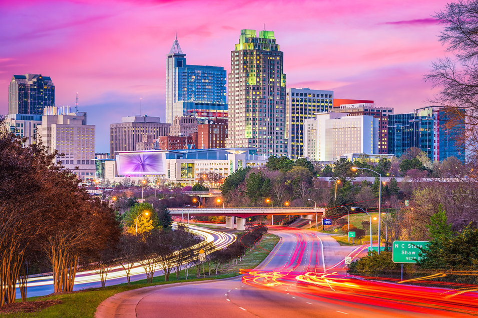Raleigh, North Carolina, USA downtown city skyline..jpg