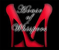 House of Whispers Logo