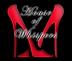 House of Whispers Logo