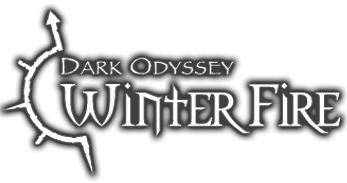 Winter Fire Dark Odyssey Domination Convention