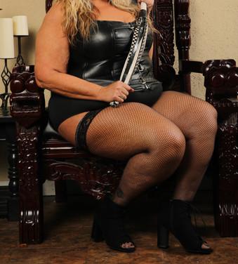 Queen Kat Krush Raleigh Dungeon