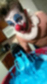 Clown Play WaM