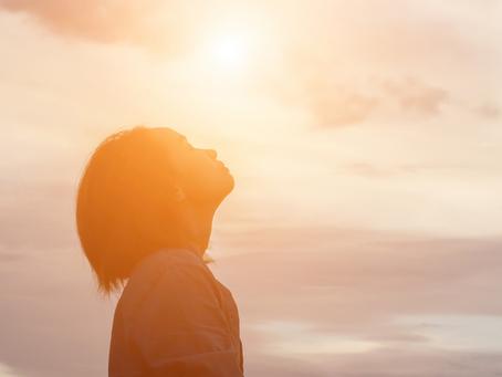 Self-Forgiveness as a Spiritual Practice