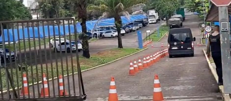 PF ACORDA MANAUS INVESTIGANDO ORGANIZAÇÃO CRIMINOSA DEDICADA AO TRÁFICO DE DROGAS