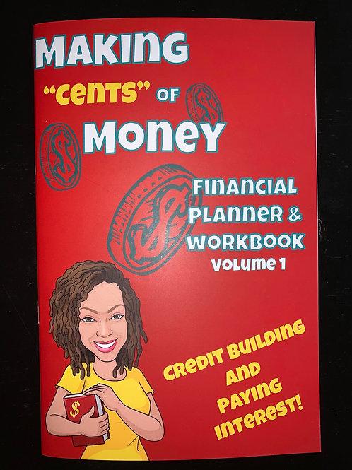 "Making""Cents"" of Money Bundle"