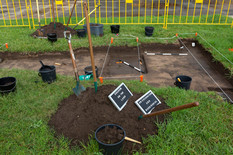 Shadow on the Land: An Excavation and Bush Burial